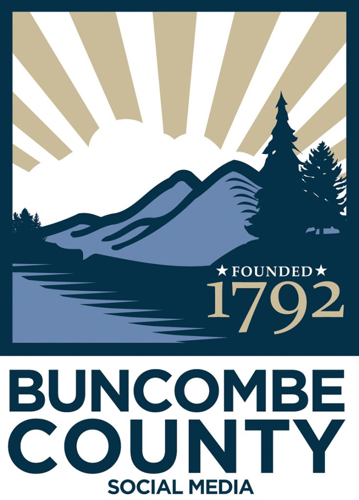 Buncombe County Logo