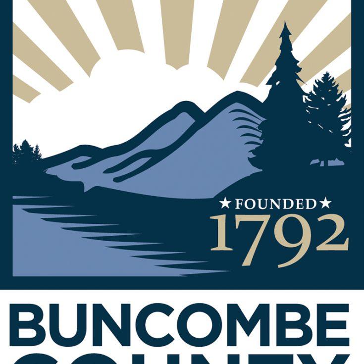 Buncombe County Logo