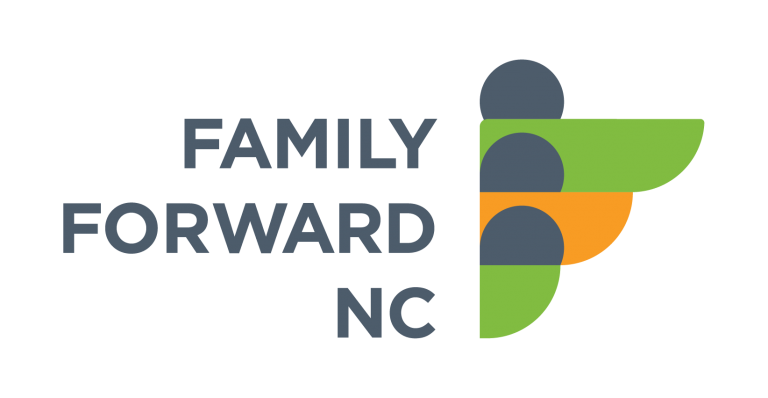 Family Forward NC Logo