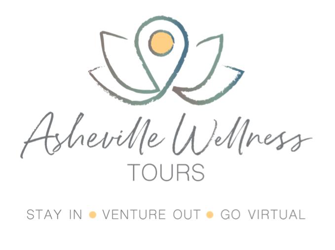 Asheville Wellness Tours Logo