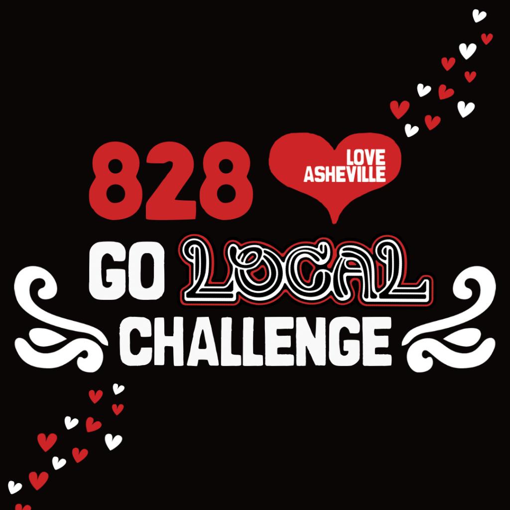 828 Go Local Challenge