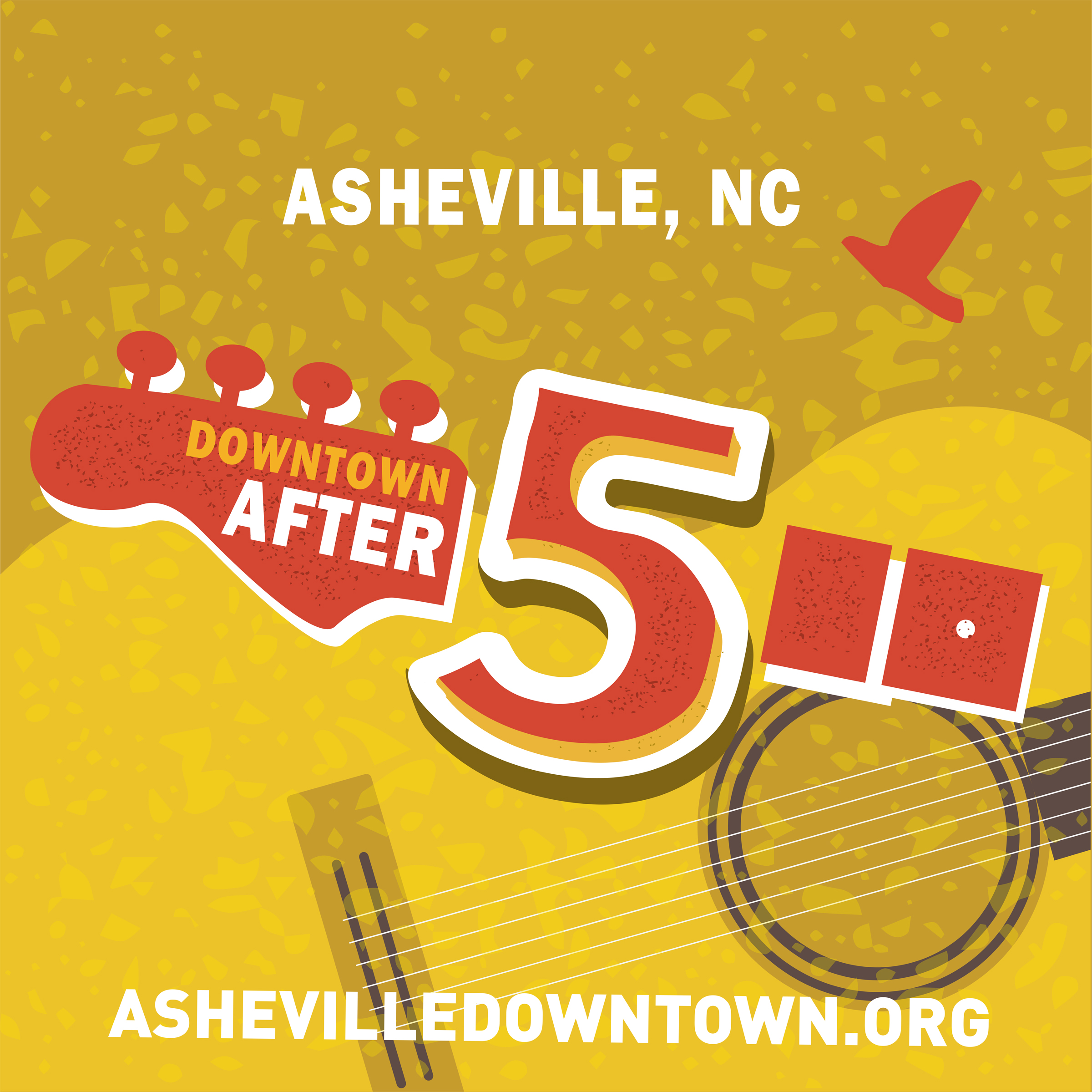 Downtown After 5 Logo